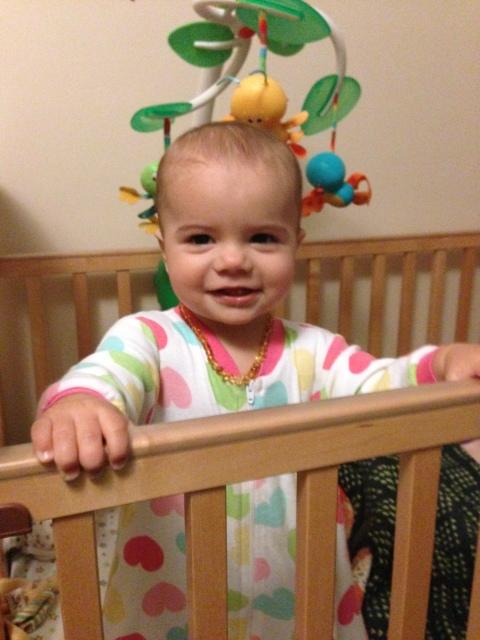 Happy morning child!
