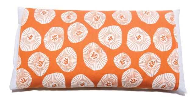 Mayukori Buckwheat Groat pillow Source